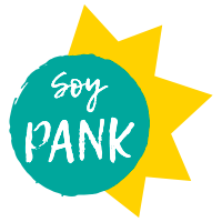 Soy PANK | www.borntobepank.com