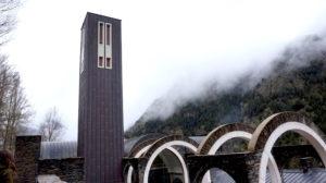 Santuari Meritxell Andorra
