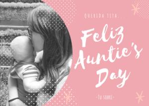 FelizAuntie's Day