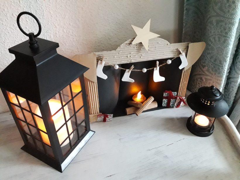 Diorama navidad