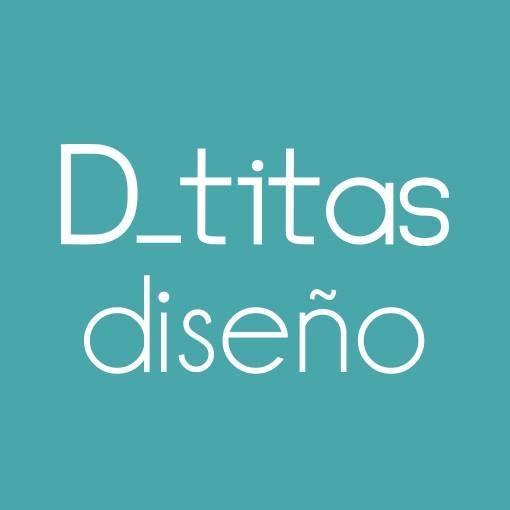 D_Titas logo