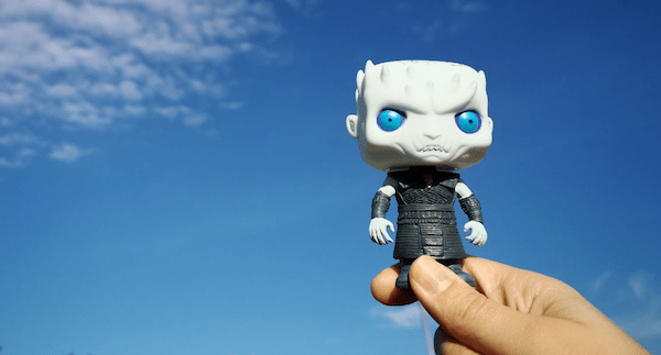 Funko de Night King