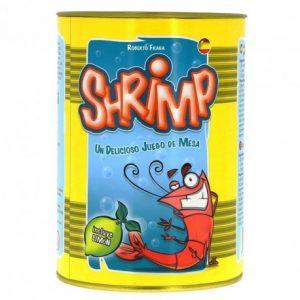 shrimp juego
