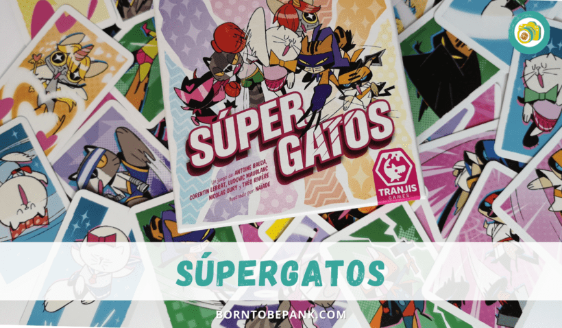 supergatos