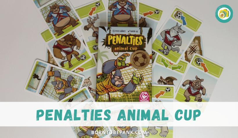 penalties animal cup