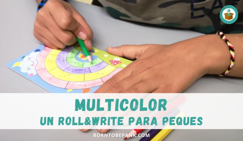 multicolor haba