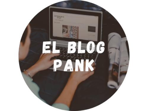 blog pank