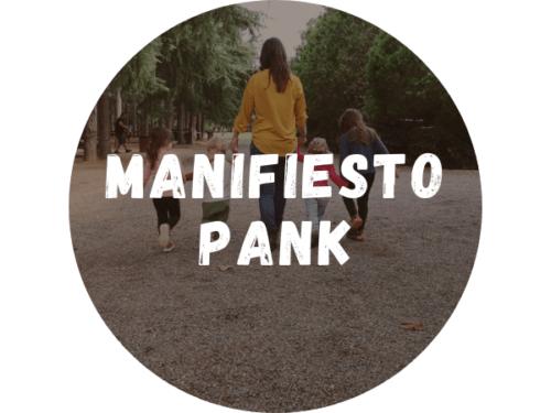 manifiesto pank